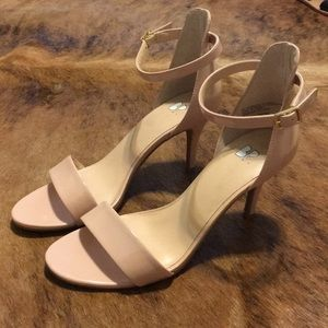 BP Luminate Open Toe Dress Sandal